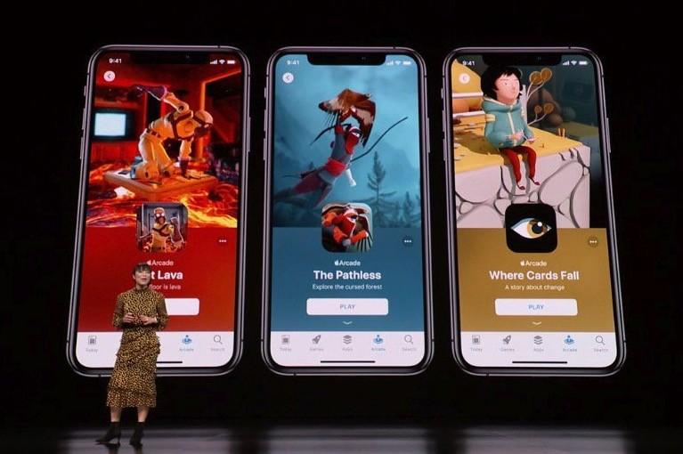 Apple Arcade: el servicio de suscripción de videojuegos para dispositivos iOS, Mac y Apple TV