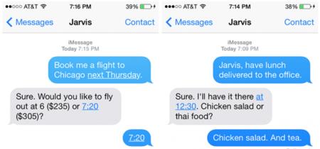 Jarvis, un asistente personal en tu smartphone para los extremadamente ocupados (o comodones)
