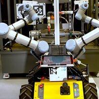 Robots que aprenden por refuerzo positivo: la última herramienta de AWS para la automatización de procesos de sus clientes