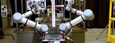 Robots que aprende por refuerzo positivo: la última herramienta de AWS para la automatización de procesos de sus clientes