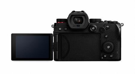 Panasonic Lumix S5 10