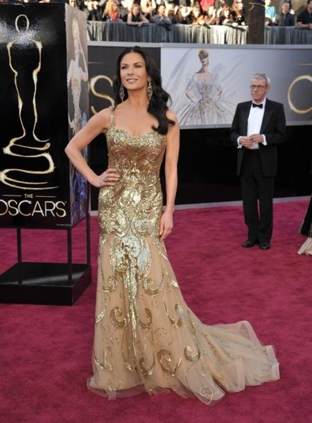 ¿Qué firma lucirías en los Oscar si fueras una celebrity? Ellas lo son y eligen...