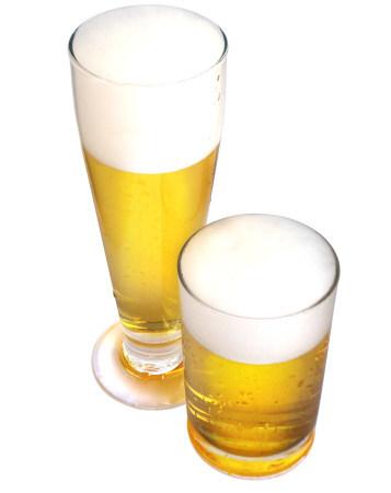 "Cerveza ""light"" no es igual a cerveza sin alcohol"