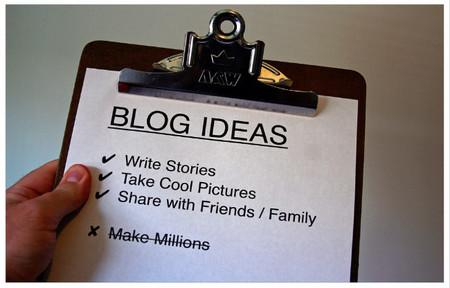 El blog de la pyme, cuanto más sencillo mejor