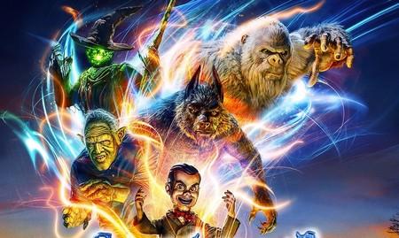 'Pesadillas 2: Noche de Halloween': lamentable secuela digna de los estrenos directos a vídeo de los 90