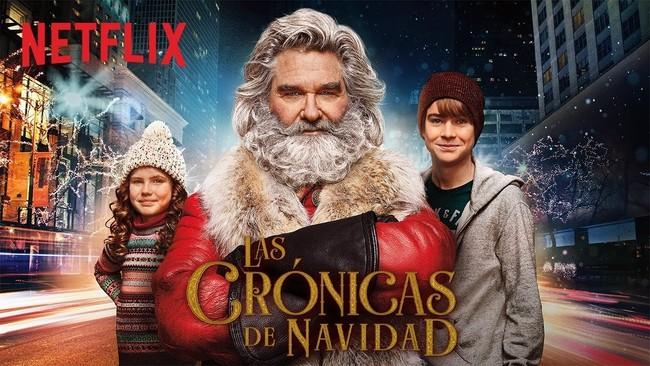 27 películas navideñas de Netflix, HBO, Amazon Prime y Movistar para ver en familia