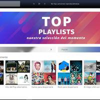 Amazon Prime Music también se incluye en la suscripción Prime: 2 millones de canciones sin publicidad y modo sin conexión