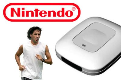 Nintendo pone un podómetro en su consola portátil