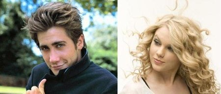 Taylor Swift se pica y Jake Gyllenhaal ajos se come