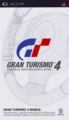 'Gran Turismo 4' de PSP, retrasado hasta 2009