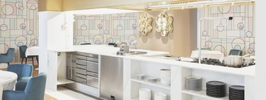 El arquitecto mexicano Jean Porsche encargado de la renovación del local de Lú Cocina y Alma