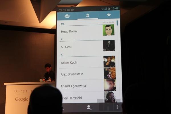Foto de Android 4.0 Ice Cream Sandwich en imágenes (32/44)