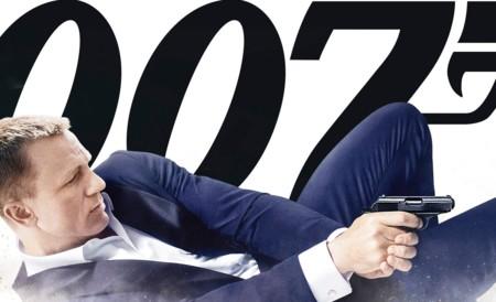Daniel Craig es 007 | 'Skyfall', reimaginar la nostalgia