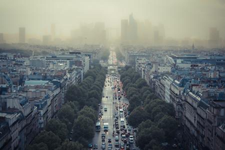 Las emisiones de gases no son irrelevantes: el aire contaminado nos está matando