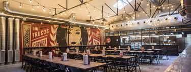 La Virgen 154, el nuevo bar de moda de Ponzano con cerveza pura y comida asiática con un toque picante