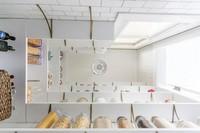 Antes y después: reformando la despensa de la cocina