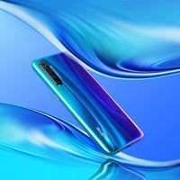 El Realme X2 ya está a la venta en España: precio y disponibilidad oficiales