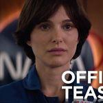 Natalie Portman viaja al espacio en el fantástico tráiler de 'Lucy in the Sky', la primera película del creador de 'Legión'