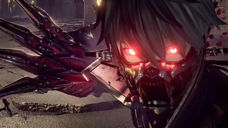 Code Vein muestra sus brutales combates en un gameplay. Su productor ya desea una secuela