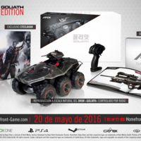 La edición de coleccionista de Homefront: The Revolution te permitirá controlar tu propio dron