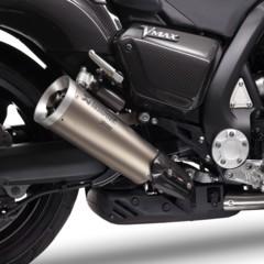Foto 8 de 24 de la galería yamaha-vmax-carbon en Motorpasion Moto