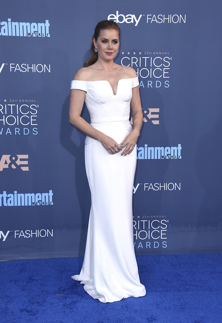 Alfombra Roja Looks Critics Choice Awards 2016 6