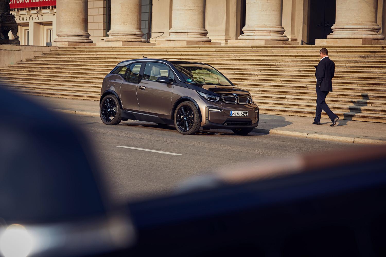 Foto de BMW i3 2019 (52/52)