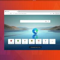 Microsoft anuncia que Edge desembarcará en Linux en octubre: logra así ser 'un navegador para todos los dispositivos'