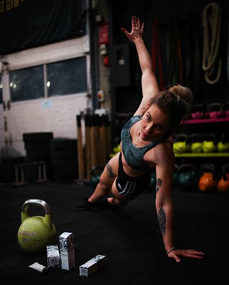 Bodyweight Training Calistenia Entrenamiento En Casa Cuerpo Definido Adelgazar
