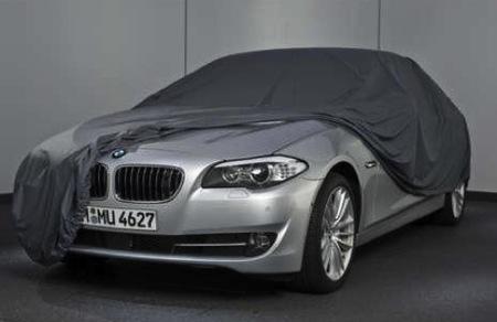 El nuevo BMW Serie 5 nos asoma la nariz