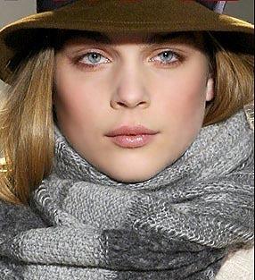 Marc Jacobs también quiere una mujer natural para el otoño-invierno 2009/2010