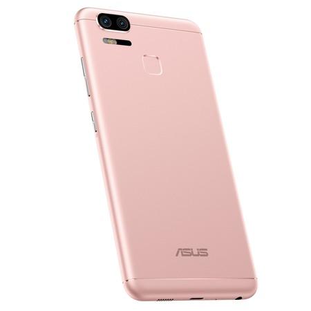 Zenfone Zoom S Ze553kl Rose Gold 16