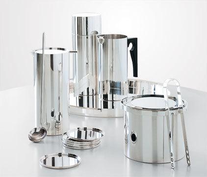 Foto de Diseños de ayer: Cylinda, menaje del hogar de Arne Jacobsen  (16/21)