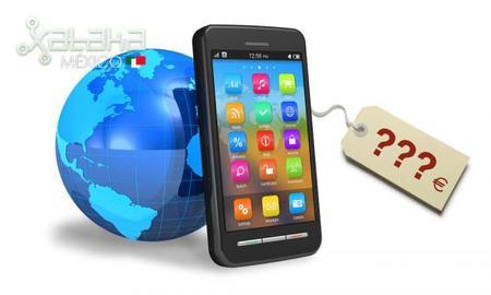 ¿Por qué cuestan lo que cuestan los móviles de gama alta en México?