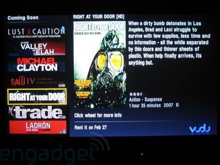 HDX, posible nuevo formato para descargas con calidad Blu-Ray