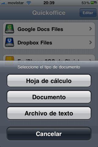 Foto de Aplicaciones esenciales: productividad en el iPhone (I) (10/21)