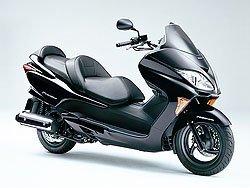 Honda Forza 250cc EX... celente!