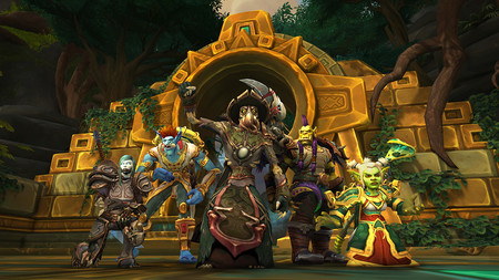 World of Warcraft: Battle for Azeroth se actualiza con novedades como el primer Frente de Guerra y Uldir, su primera raid
