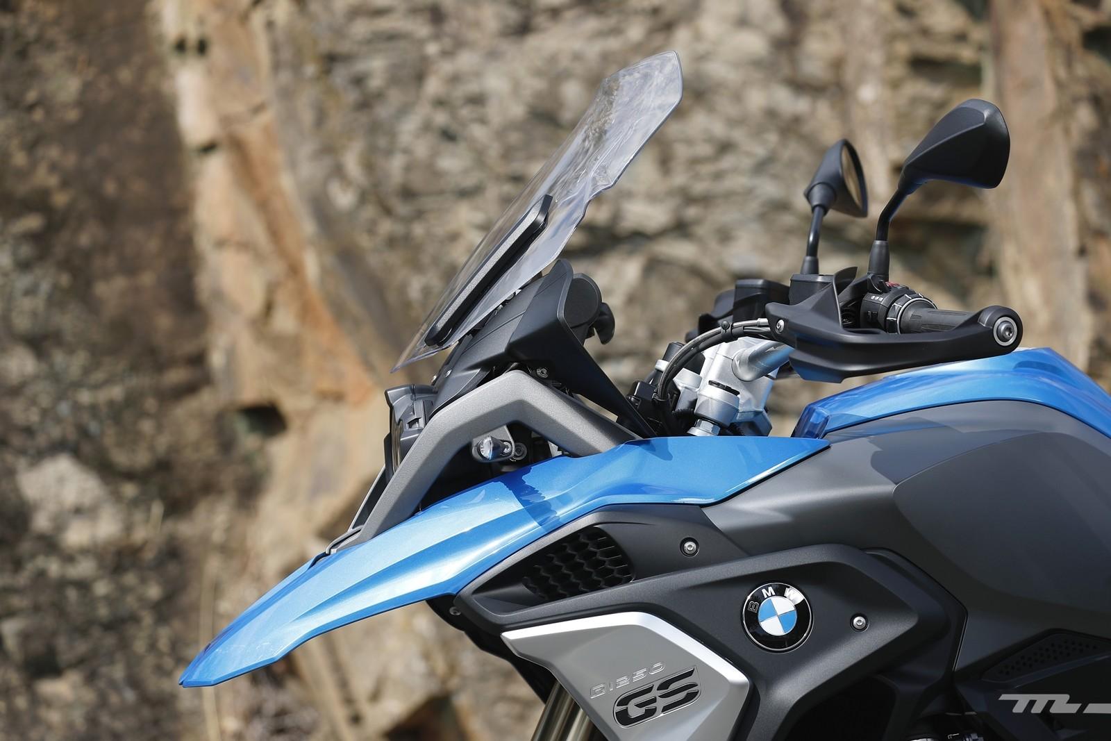 Foto de BMW R 1250 GS 2019 prueba (51/81)