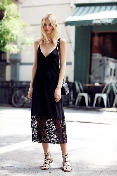Un vestido de noche para el día [Los 50 flechazos del verano]