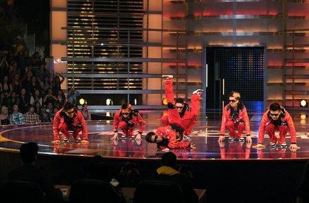 Cinco grandes momentos de 'America's Best Dance Crew'