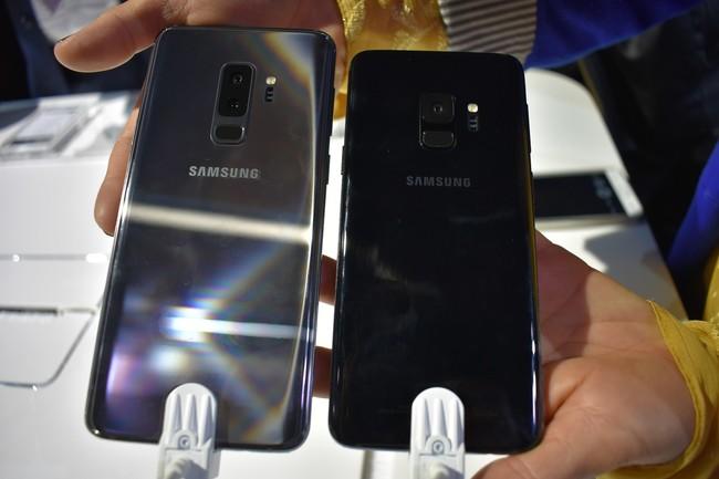 He probado los nuevos Galaxy S9 y S9+, y creo que se debieron llamar Galaxy S8.5 y S8.5+