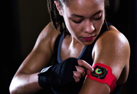 TwelveSouth lanza ActionSleeve para que lleves el Apple Watch como si de un brazalete se tratara