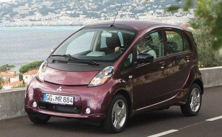Si tu coche es eléctrico, tienes menos posibilidades de que te lo roben