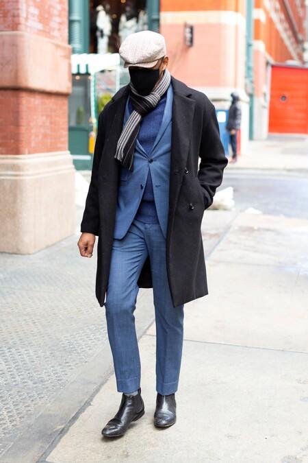 Menos traje y más libertad: el street style nos muestra cómo ir a la oficina