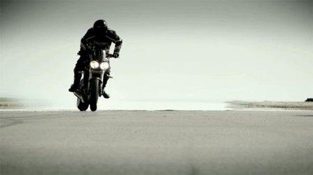 Novedades Triumph 2011, ahora en vídeo