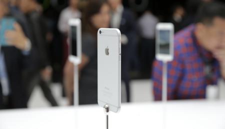 c7e5e1b4ef8 iPhone 6: estos son sus rivales más fuertes