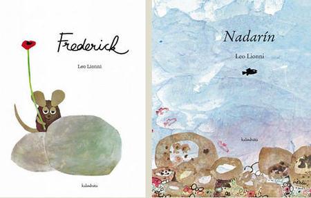 Frederick y Nadarín