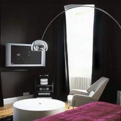 Foto 5 de 5 de la galería lampara-arco en Decoesfera