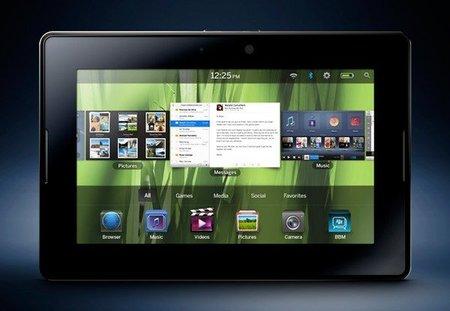 PlayBook 2.0 podría llegar al Mobile World Congress